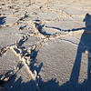 12/18/2012<br /> <br /> Photographing Badwater, Death Valley