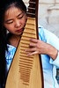 The Chinese Lute Player