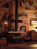 2013-07-12 - Charles Wilson's cabin on Bottle Bay in Sagle, ID, USA