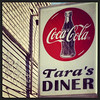2013-07-06 - Tara's Diner in South Dakota, USA
