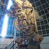 12-Inch Zeiss Refracting Telescope from 1935 at Griffith Observatory