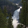 Upper Falls, Yellowstone NP