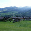 Lenk From Trail