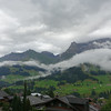 Adelboden From Trail
