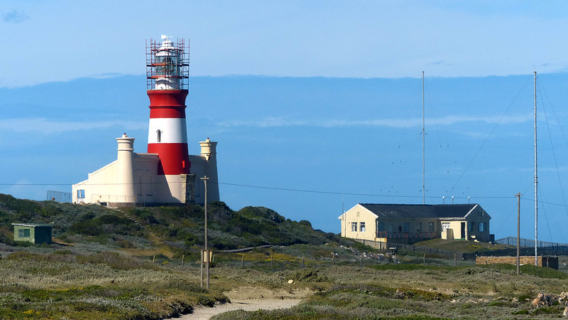 431 L'Agulhas Lighthouse, Overberg