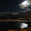 361 Knysna at night, Garden Route