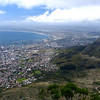 528 View of Cape Town from Table Mountain