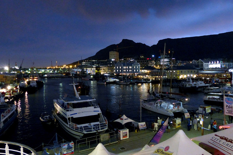 642 V & A Waterfront, Cape Town