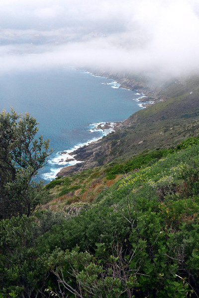 660 Chapman Peak Drive, Cape Point Peninsula