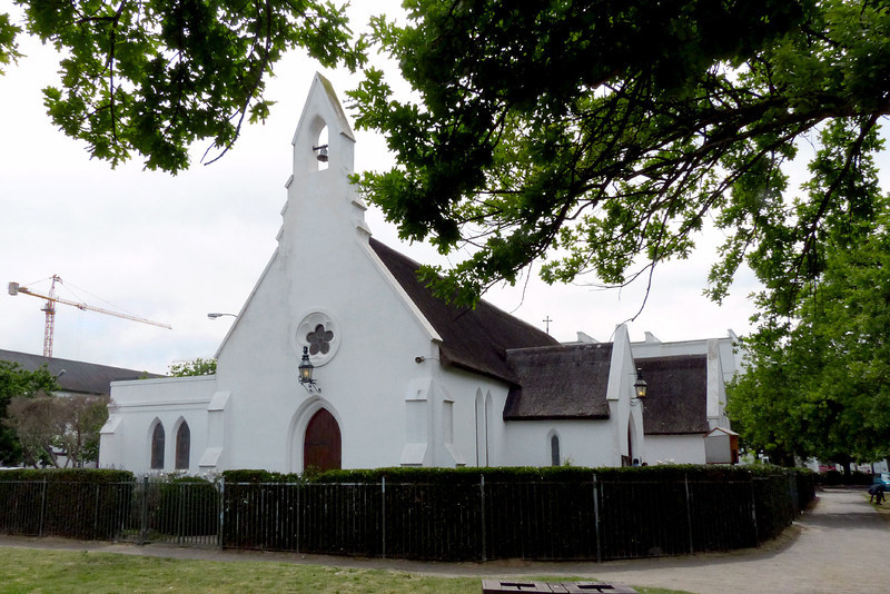 602 St Mary's Cathedral, Stellenbosch