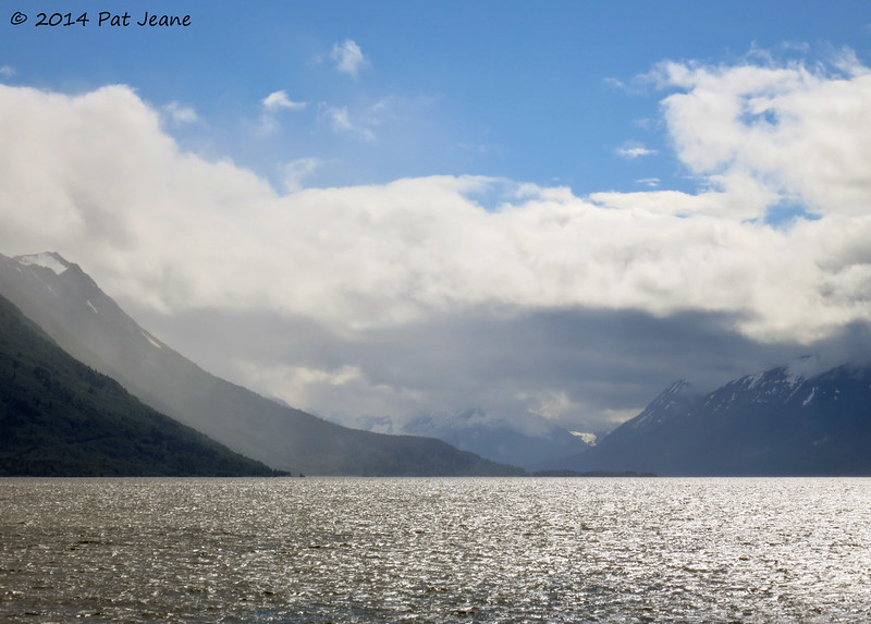 Turnagain Arm, 06/17/2014.