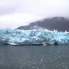 Margerie Glacier. Glacier Bay National Park.