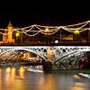 Triana Bridge -Sevilla