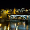 Triana Bridge - Sevilla