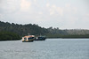 Baratang Island Jetty, A&N, Andaman & Nicobar Islands, India