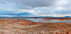 Lake Powell in October