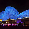 Vivid Sydney - A Festival of Light @ Circular Quay