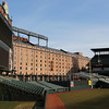 Oriole Park at Camden Yards, Baltimore, MD