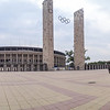 Olympic Stadium, Berlin, Germany, 2013-09-05