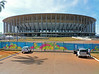 National Stadium Brasilia