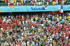 FIFA Worldcup 2014 Brazil in Salvador