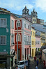 Pelourinho - the heart of Salvador