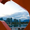 Vancouver, July 2014