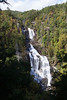 Whitewater Falls, over 400 feet high,  Transylvania County, North Carolina