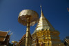 Wat Phra That, Doi Suthep, Chiang Mai