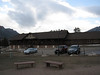 Another shot of the main lodge at the YMCA camp at Estes Park, Colorado - 31 March 2010.