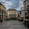 Scene from Split, old city