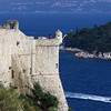 <h2>Dubrovnik city walls</h2>