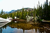 Near Dream Lake - 2014-06-12