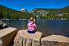 Mia at Bear Lake 1 - 2014-06-09