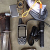 Tools, Navigation & Other Misc. items