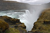 Gullfoss Lower Falls