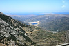 Crete - we travelled up 3000 ft