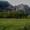 Yosemite Valley - May 2010