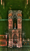 Shrine of St Werburgh (d. 700 CE)<br /> Chester cathedral<br /> England - Jul 1996
