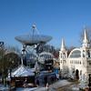 Advent im Europa-Park in D-Rust