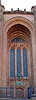 Entrance<br /> Liverpool Cathedral<br /> Liverpool<br /> England