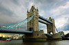 Tower Bridge<br /> London, UK