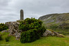 Cross Pillar Gleann Cholm Cille, County Donegal, Ireland, 2013