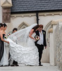 Late for the Wedding<br /> Killybegs, County Donegal, Ireland, 2013