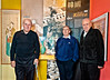 Retired Columban fathers who served in Korea, West Meathe