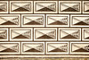 Czech Palace Wall Pattern