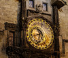 Czech Astronomical Clock