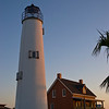 St. George Island Lighthouse, FL