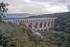 Pont du Gard<br /> France - Jan 1979