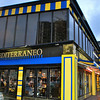 The Mediterraneo Cafe on Federal Hill